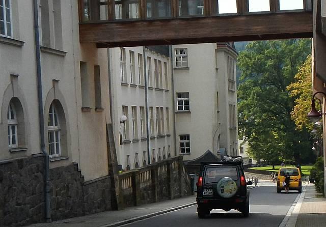 Goethe Gymnasium Sebnitz