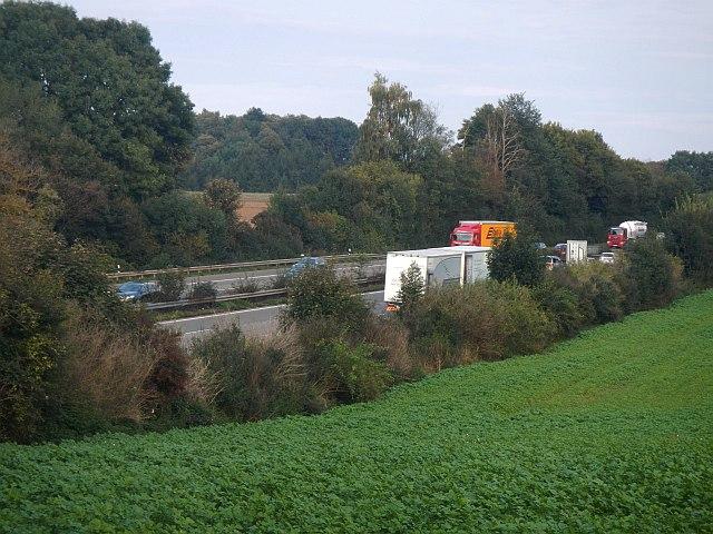 Autobahn A6