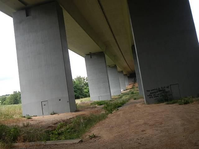 Autobahn A45