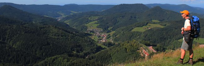 Expedition Mittelgebirge
